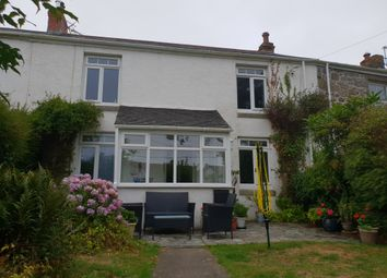Thumbnail 2 bed cottage to rent in Trungle Terrace, Paul, Penzance