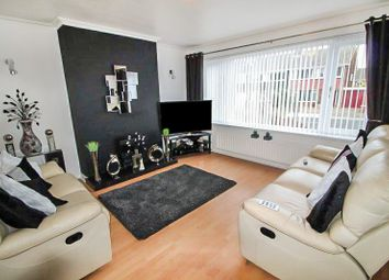 Thumbnail 3 bed semi-detached house for sale in Malvern Road, North Shields
