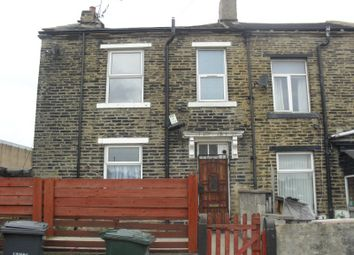 Thumbnail 1 bedroom terraced house for sale in Bailey Street, East Bowling, West Yorkshire