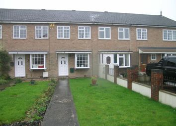 Thumbnail 2 bed terraced house to rent in Blackmore Road, Shaftesbury