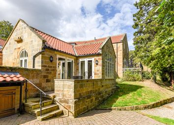 Thumbnail 1 bed cottage for sale in Raithwaite, Whitby, North Yorkshire