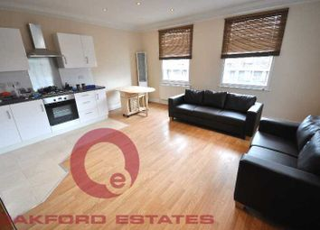 Thumbnail 3 bed flat to rent in Prince Regent Mews, Euston