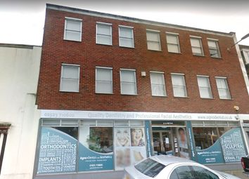 Thumbnail Office to let in High Street, Rickmansworth
