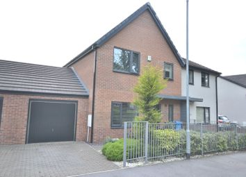 Thumbnail 4 bed semi-detached house for sale in Mitcham Road, Salthouse Road, Hull