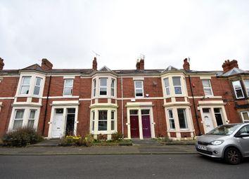 Thumbnail 2 bedroom flat for sale in Mayfair Road, Jesmond, Newcastle Upon Tyne