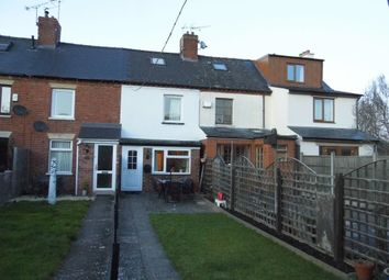Thumbnail 2 bedroom property to rent in Spring Gardens, Holmer, Hereford