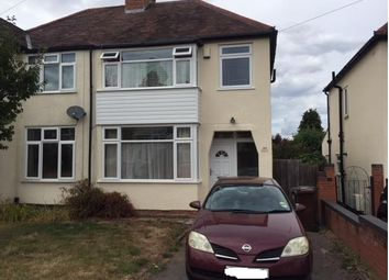 Thumbnail 3 bedroom semi-detached house for sale in Blackburn Avenue, Tettenhall, Wolverhampton