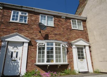 Thumbnail 3 bed property to rent in Lawford Road, Rugby