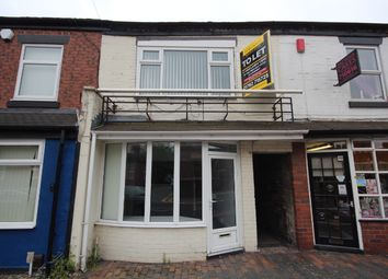 Thumbnail Office for sale in 47 Watlands View, Porthill, Newcastle-Under-Lyme, Staffordshire
