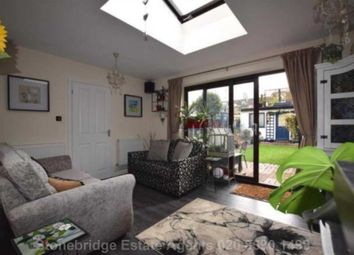 Thumbnail 4 bed terraced house to rent in Lansdowne Road, Ilford