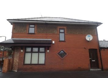 Thumbnail 3 bedroom semi-detached house to rent in Selborne Street, Preston