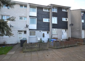 Thumbnail 4 bed town house for sale in Wallbrae Road, Cumbernauld