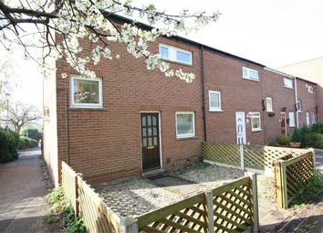 Thumbnail 2 bedroom end terrace house to rent in Ludlow Close, Bramcote, Nottingham