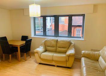 1 bed flat to rent in Fleet Street, Birmingham B3