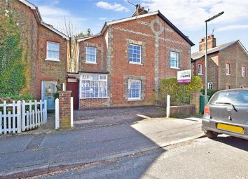 Thumbnail 2 bed semi-detached house for sale in South Albert Road, Reigate, Surrey