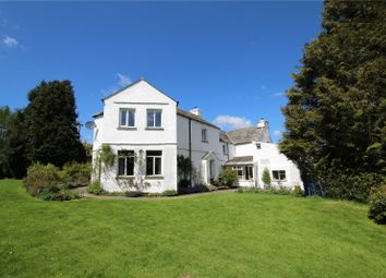 Thumbnail 5 bed property for sale in Fleet Holme, Lowgill, Kendal, Cumbria