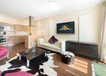 Thumbnail 3 bed terraced house for sale in Eaton Mews West, London