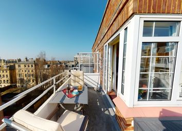 Wilbury Grange, Wilbury Road, Hove BN3. 2 bed flat for sale