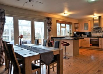 Thumbnail 5 bed semi-detached house for sale in Ridge Way, Dartford