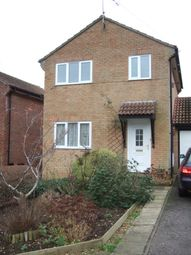 Thumbnail 3 bed link-detached house to rent in Mead Fields, Bridport, Dorset