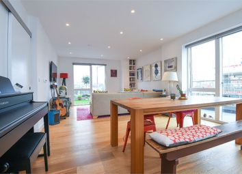 Thumbnail 2 bed flat for sale in The Valentine, 117 Weston Street, London Bridge