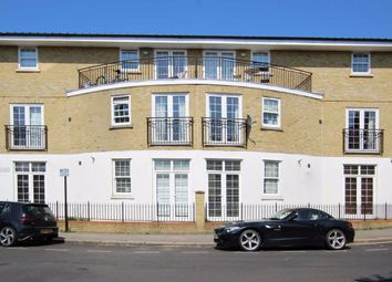 Thumbnail 2 bed flat to rent in Church Path, London