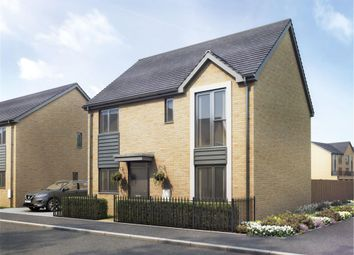 Thumbnail 4 bed detached house for sale in The Chichester, Littlecombe, Budding Way, Dursley