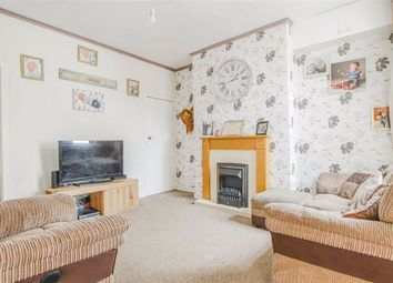 2 bed terraced house for sale in Plumbe Street, Burnley, Lancashire BB11