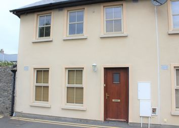Thumbnail 3 bed town house for sale in 3 Mcneill Court, Sallins, Kildare