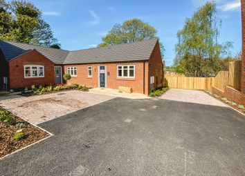 Thumbnail 2 bed detached bungalow for sale in The Glebe, Glebe Fields, Belbroughton, Stourbridge