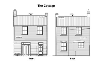 Thumbnail 2 bedroom barn conversion to rent in High Street, Saxmundham, Suffolk