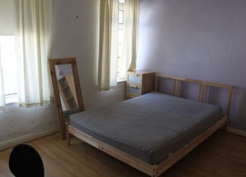 Thumbnail 4 bedroom terraced house to rent in Rhymney Street, Cathays, Cardiff