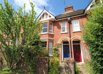 Thumbnail 3 bed semi-detached house for sale in Harcourt Road, Uckfield