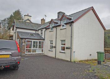 Thumbnail Land for sale in Llywernog, Ponterwyd, Aberystwyth