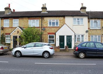 Thumbnail 2 bed terraced house for sale in Hitchin Road, Arlesey