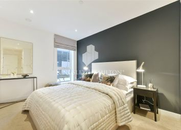 Thumbnail 2 bed property to rent in Discovery Tower, 1 Terry Spinks, Canning Town, London