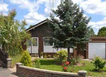 Thumbnail 3 bed detached bungalow for sale in Merlin Close, Tonbridge
