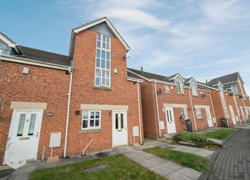 Thumbnail 3 bed semi-detached house for sale in Redcedar Park, Bolton