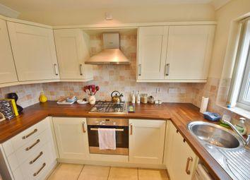 Thumbnail 1 bed detached house to rent in Clos Gwylim, Llanbadarn Fawr, Aberystwyth