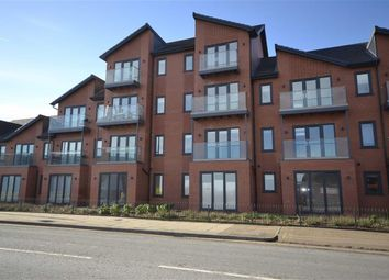 Thumbnail 2 bed property for sale in Kingsway, Cleethorpes