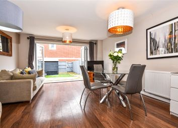 Thumbnail 3 bed town house for sale in Horsley Road, Maidenhead, Berkshire