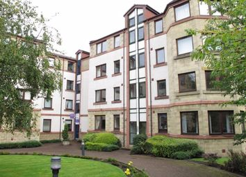 2 bed flat to rent in Dalgety Road, Meadowbank EH7