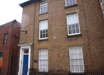 Thumbnail 3 bedroom town house to rent in Peele House, Cromer
