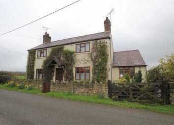 Thumbnail 3 bed cottage for sale in Green Lane, Ewloe Green, Flintshire