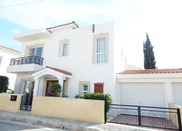 Thumbnail 3 bed semi-detached house for sale in Exo Vrisi, Paphos (City), Paphos, Cyprus