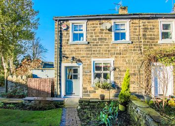 Thumbnail 2 bed cottage to rent in Delph Square, Burnley