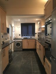 Thumbnail 2 bed semi-detached house to rent in Lockhart Close, Manchester