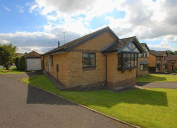 Thumbnail 2 bed detached bungalow for sale in Sandpiper Drive, Uttoxeter