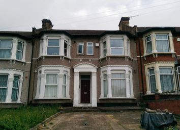 Thumbnail 1 bed flat for sale in Argyle Road, Ilford