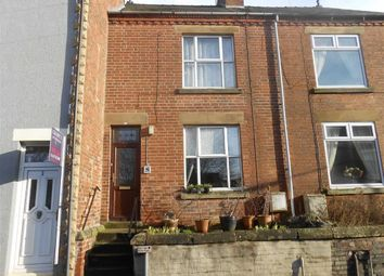 Thumbnail 3 bed terraced house to rent in Water Lane, Wirksworth, Matlock